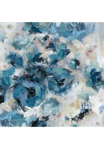 Home affaire Ölbild »Blue«, (1 St.) kaufen