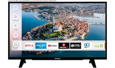 Hanseatic 39H510HDS LED - Fernseher (98 cm / (39 Zoll), HD ready, Smart - TV kaufen