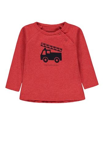 Bellybutton Langarmshirt »Firetruck« kaufen