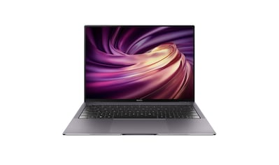 "Huawei Notebook »X Pro 2020 i7«, (35,3 cm/13,9 "" Intel Core i7 \r\n 1000 GB SSD) kaufen"