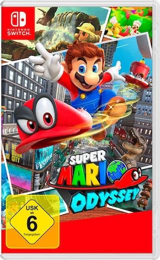 Switch Spiele Günstig