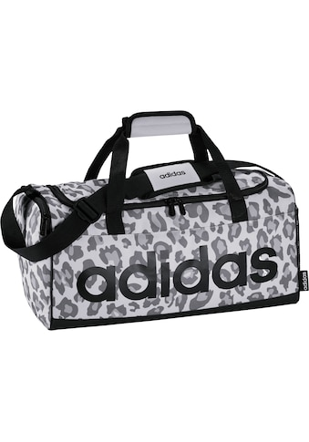 adidas Performance Linear Leopard Duffelbag S kaufen