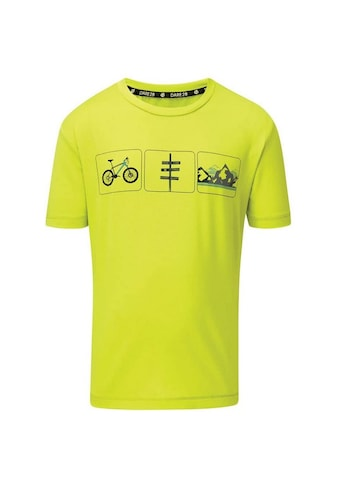 Dare2b T-Shirt »Kinder Rightful Graphic Print« kaufen