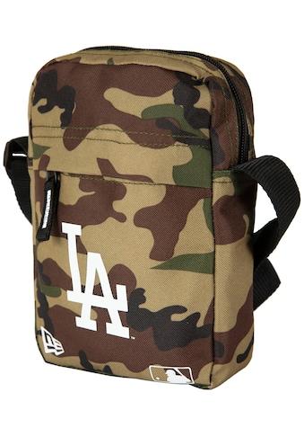 New Era Umhängetasche »MLB SIDE BAG LOS ANGELES DODGERS« kaufen