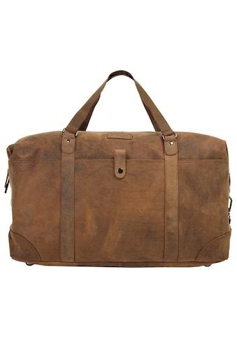 Harold's Reisetasche, erweiterbar kaufen