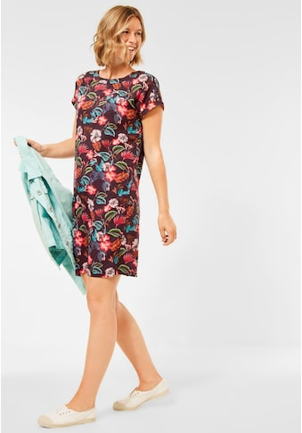 Cecil Sommerkleid, mit Print kaufen