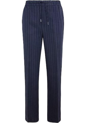 Pepe Jeans Stoffhose »ANGY«, im tollen Nadelstreifen-Design kaufen