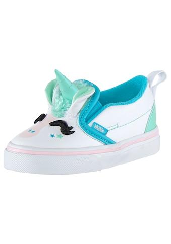 Vans Sneaker »Slip-On V UNICORN« kaufen