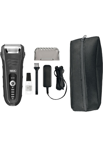 Wahl Elektrorasierer »7061-916«, 1 St. Aufsätze, Aqua Shave kaufen