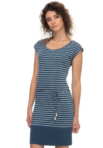 Ragwear Shirtkleid »SOHO«, im maritimen Streifen-Look kaufen