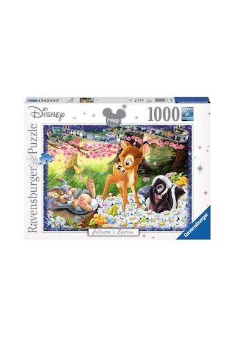 Ravensburger Puzzle »Bambi« kaufen