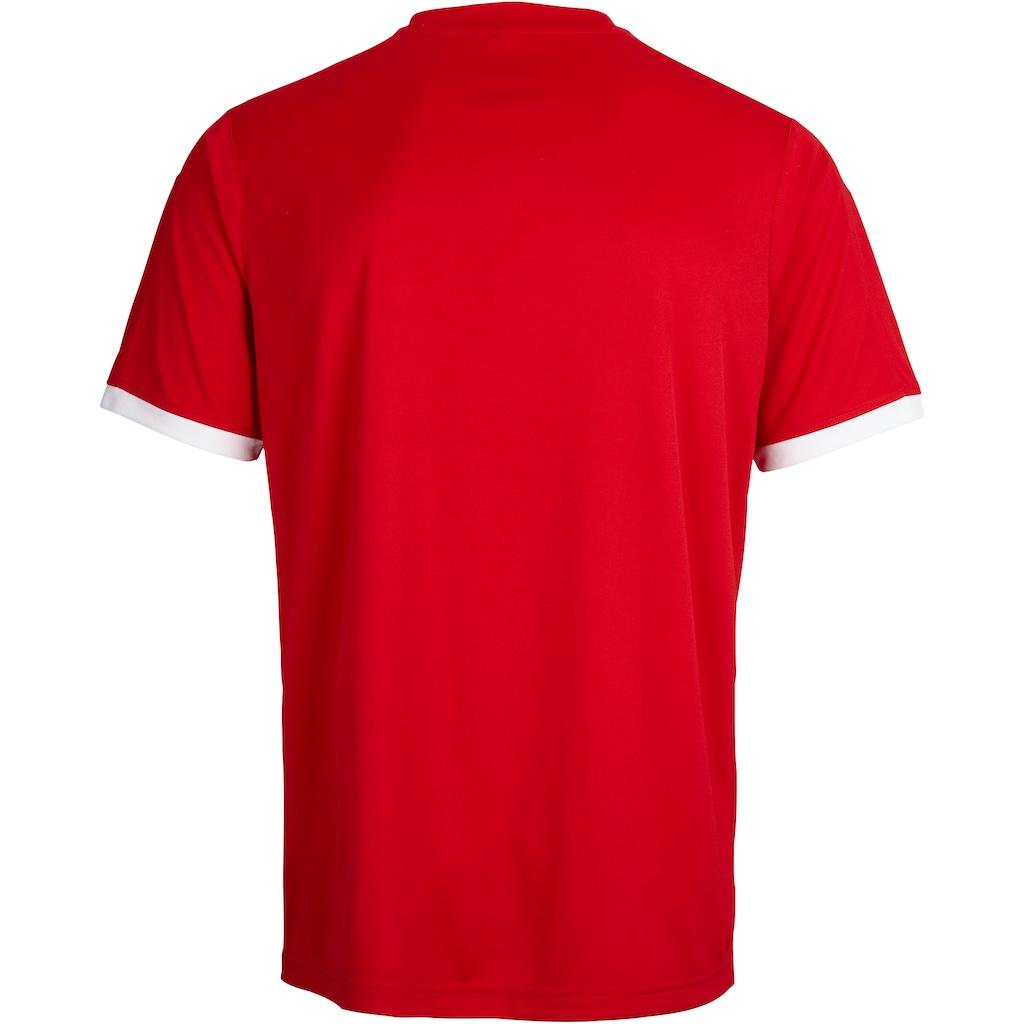 hummel T-Shirt »CORE SHORTSLEEVE POLY JERSEY«