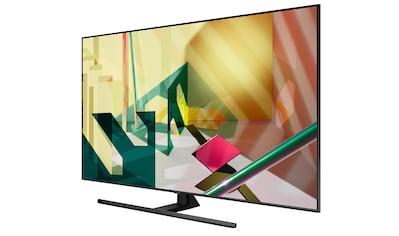 "Samsung QLED-Fernseher »QE55Q70T ATXZG«, 139 cm/55 "" kaufen"