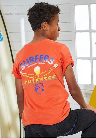 Chiemsee T-Shirt »SURFERS« kaufen