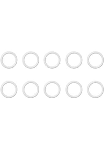 LICHTBLICK Gardinenring, für Gardinenstangen bis Ø 11 mm kaufen