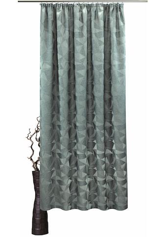 VHG Vorhang nach Mass »Melissa«, Breite 135 cm kaufen