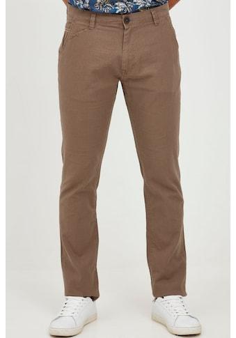 Blend Chinohose »Blend Herren Hose im Chino-Stil«, Blend Herren Hose kaufen