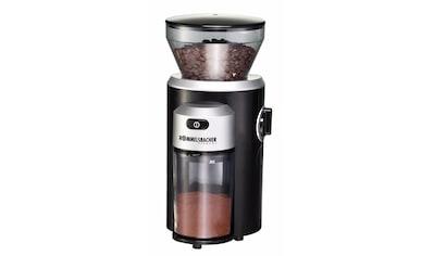 Rommelsbacher Kaffeemühle »20.EKM 300«, 150 W, Kegelmahlwerk, 220 g Bohnenbehälter kaufen