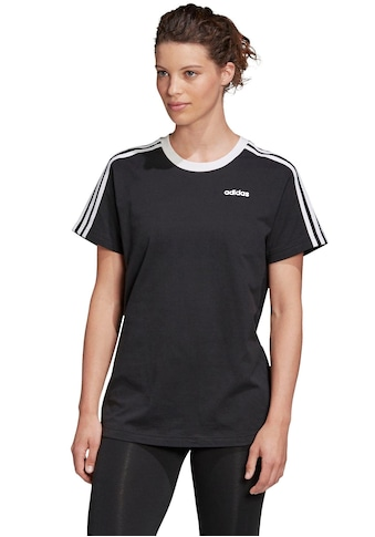 adidas Performance T - Shirt »3 SDTRIPES ESSENTIALS BOYFRIEND TEE« kaufen