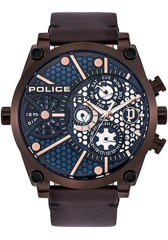 Police Quarzuhr »VIGOR, PL15381JSBZ.03« kaufen