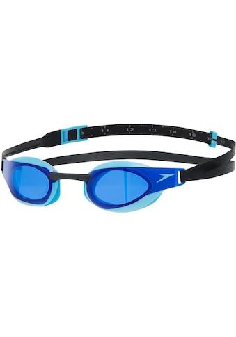 Speedo Schwimmbrille »Fastskin Elite«, Latexfrei kaufen