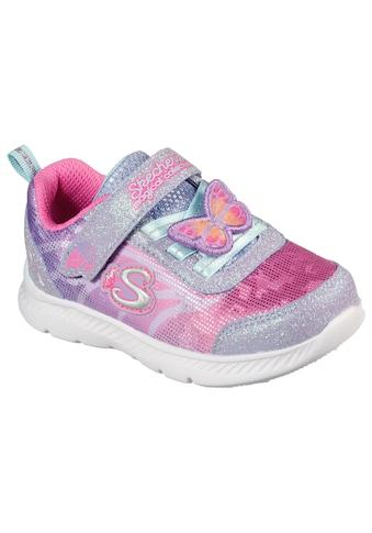 Skechers Kids Sneaker »COMFY FLEX 2.0-LIL FLUTTERS«, mit süssem Schmetterling kaufen