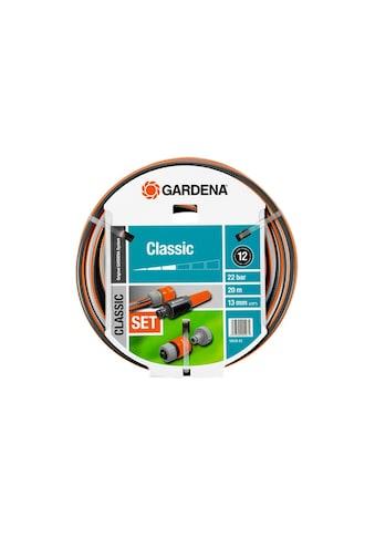 GARDENA Gartenschlauch kaufen