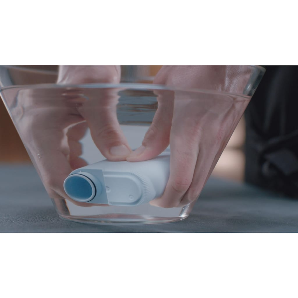 Saeco Kalk- und Wasserfilter »CA6903/10 AquaClean«, Passend für alle Saeco Maschinen, mit Filteranschluss im Wassertank