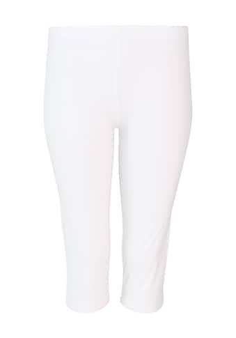Paprika Leggings »Uniform Gummizug in der Taille casual«, casual kaufen