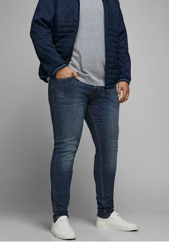 Jack & Jones Skinny - fit - Jeans »Liam« kaufen