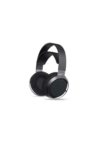 Over - Ear - Kopfhörer, Philips, »Fidelio X3/00 Schwarz« kaufen