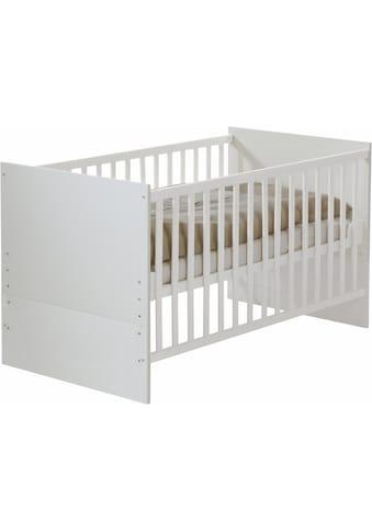 roba® Babybett, »Kombi - Kinderbett Maren« kaufen