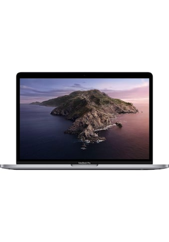 MacBook Pro, Apple, »2.0 GHz Quad - Core i5, 16 GB, 512 GB, 13 Zoll« kaufen