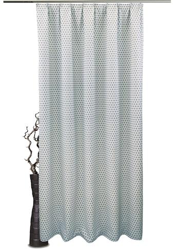 VHG Vorhang »Niam«, Bleistiftband kaufen