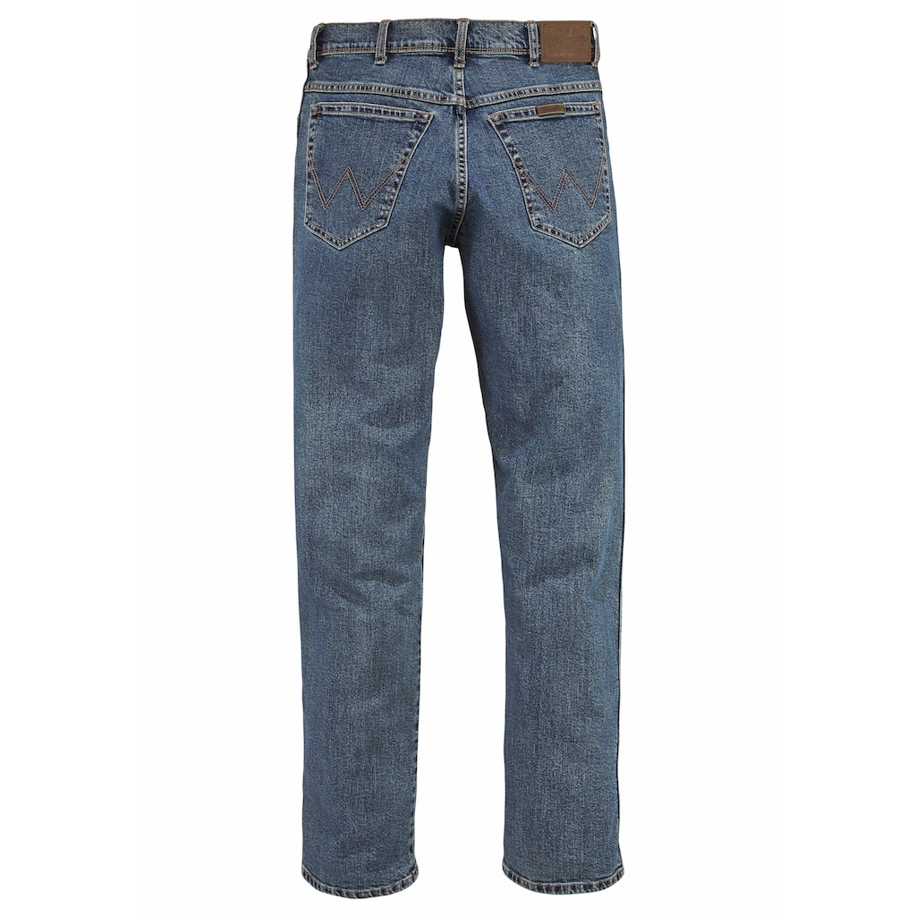 Wrangler Stretch-Jeans »Durable«