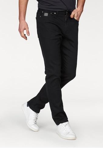 Bruno Banani Straight-Jeans »Hutch« kaufen