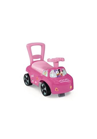 Rutschfahrzeug Auto, Smoby, »Ride - On Minnie« kaufen