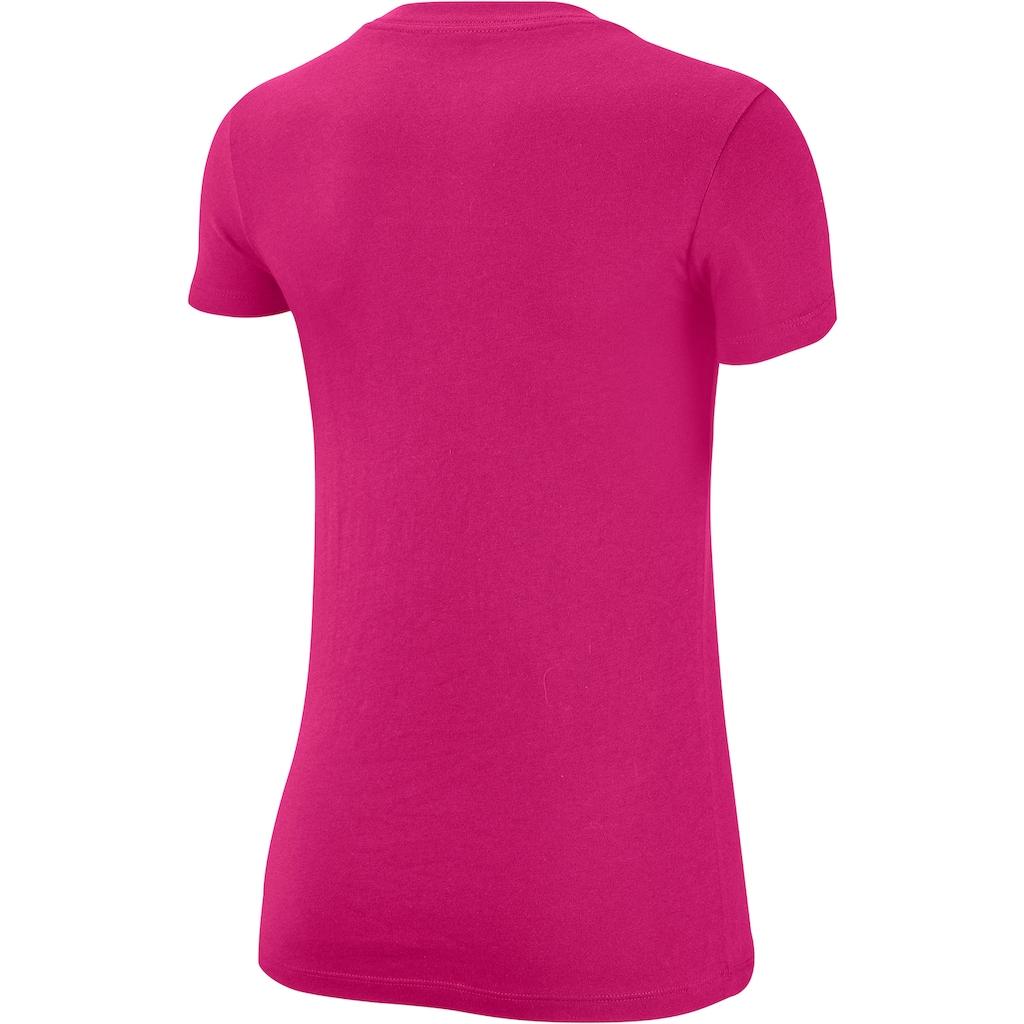Nike Sportswear T-Shirt »W NSW TEE JDI SLIM«