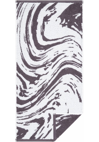 Egeria Badetuch »Marble«, (1 St.), mit Muster kaufen