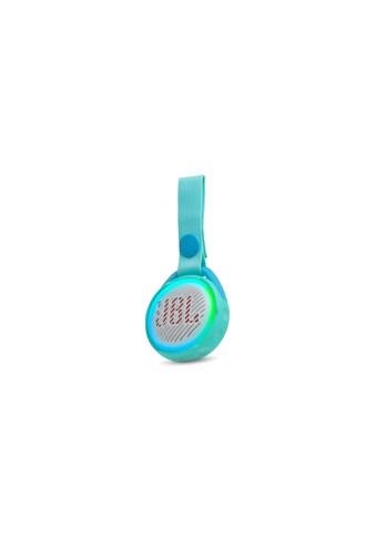 JBL Bluetooth-Lautsprecher »JR Pop Türkis« kaufen