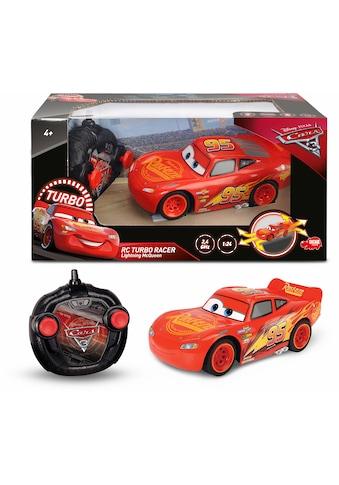 "Dickie Toys RC - Auto ""Lightning McQuee"" kaufen"