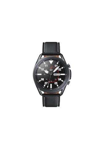 Samsung Smartwatch »Samsung Galaxy Watch3 45mm« kaufen