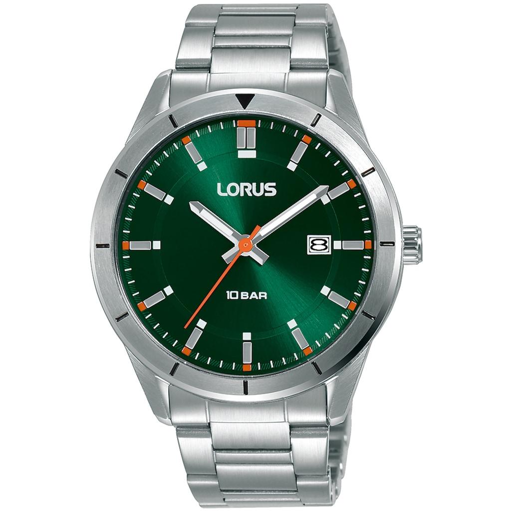 LORUS Quarzuhr »Lorus Sport, RH901MX9«