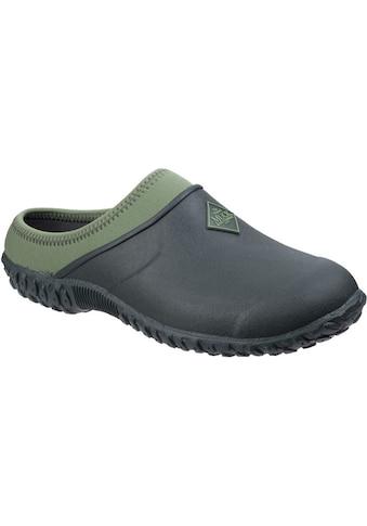 Muck Boots Clog »Damen Muckster II Garten s« kaufen