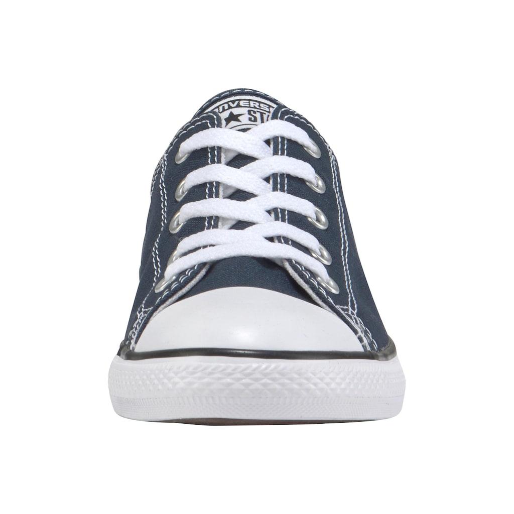 Converse Sneaker »Chuck Taylor All Star Dainty Ox«