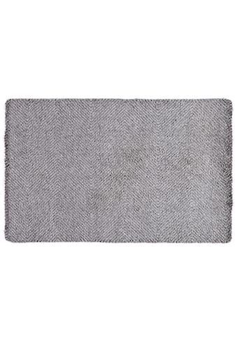 HANSE Home Fussmatte »Clean & Go«, rechteckig, 7 mm Höhe, Schmutzfangmatte, In- und... kaufen