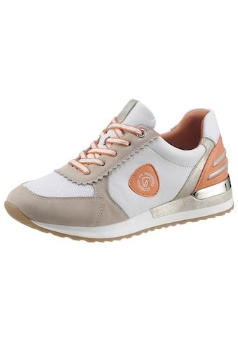 Remonte Sneaker, mit Wechselfussbett kaufen