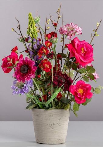 Blütenwerk Kunstblume »Little Garden« kaufen