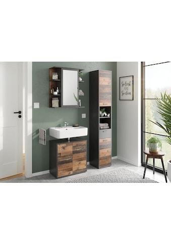 FMD Spiegelschrank »Madoc«, mit Tür kaufen