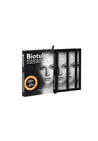 Gesichtsmaske »Bio Cellulose Maske Box 4 x 8 ml«, Premium Kosmetik kaufen